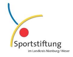 Logo Sportstiftung