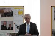 Vorsitzender Sportstiftung im Landkreis Nienburg, Hans-Georg Kanning